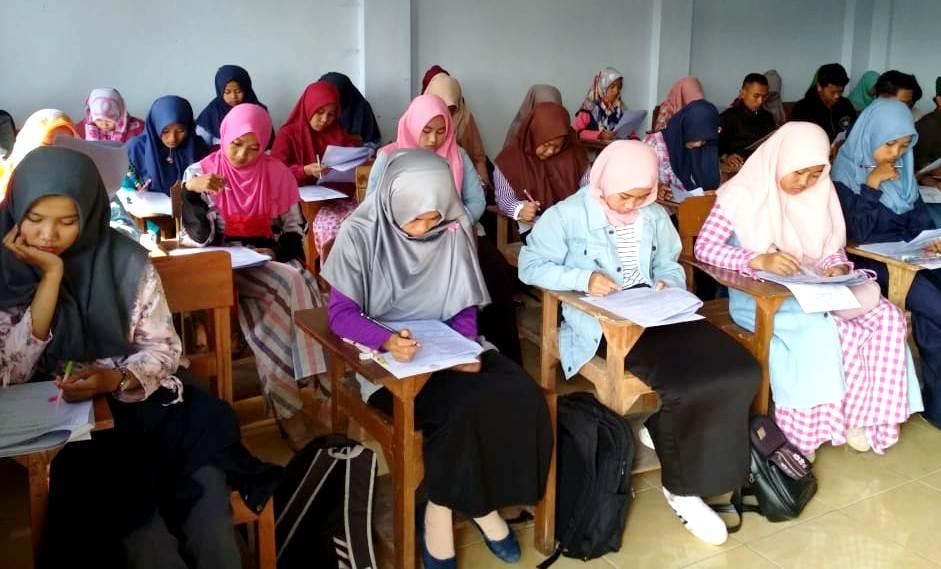 Pengumuman Hasil Tes PMB Gelombang II IAI Pangeran Diponegoro Nganjuk