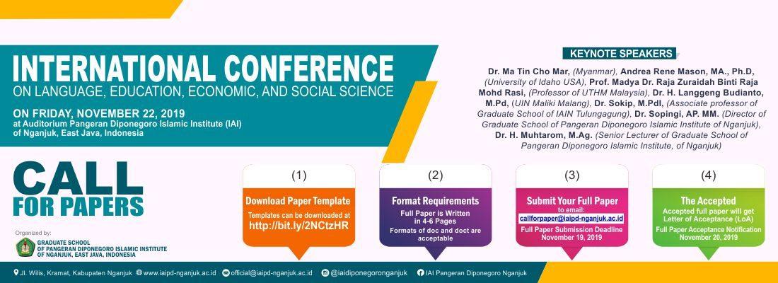 International Conference