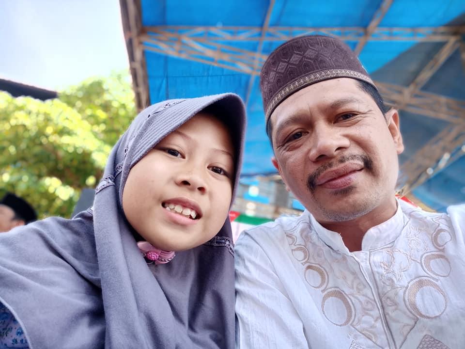 Ujian Tesis Perdana S2 MPI IAI Pangeran Diponegoro Nganjuk